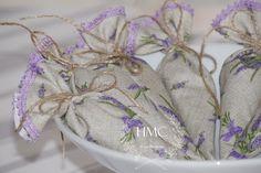 Lavender Cones