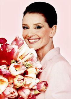 """Rare Audrey Hepburn — Audrey Hepburn May 4, 1929 -January20, 1993 """"To..."""