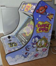 bartop arcade - Recherche Google