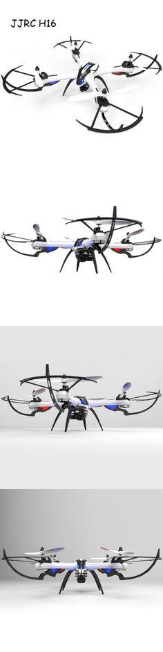 Yizhan Tarantula X6 / JJRC H16 2.4G 4CH RC Quadcopter Hyper IOC UFO with 5.0MP HD Camera LCD Controller