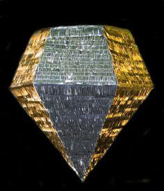 Bali Kids Party - Diamond Pinata
