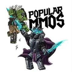 PopularMMOS