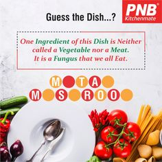 Can you #GuessTheDish?👌 Hint: One Ingredient of this #Dish is neither called a Vegetable. #Puzzle #PNBKitchemate #kitchenset #kitchenlife #kitchen #kitchendesign #kitchenaid #kitchenremodel #kitchener #best #newmodel #new #newproducts #hard #pressurecooker #mykitchen #mykitchenrules #my #models #models1 #modelswanted #cook #cookingram #cooking #çook