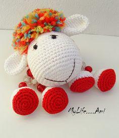 MyLife....Ami Oveja/Sheep