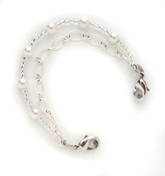 Medical Alert ID~ Double Strand~ Replacement Bracelet Fashion Alert Medical Jewelry http://www.amazon.com/dp/B0036YZJ1M/ref=cm_sw_r_pi_dp_4Csdub1RFQTX9