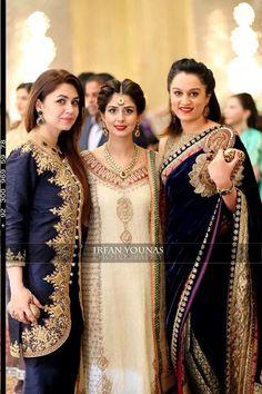 Love all three dresses