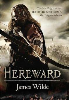 book cover of   Hereward