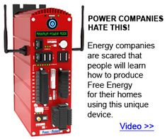 how to build a zero point energy generator