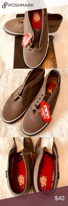 e693fa2d2b VANS. chukka boot military color Updated chukka boot with all the qualities  of a sneaker