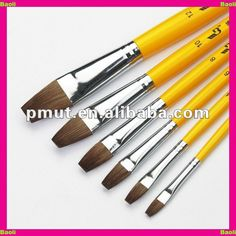 #artist paint brush set, #artist paint brush, #paint brush set