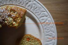 - VANIGLIA - storie di cucina: torta superbuona di primavera