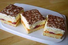 Tiramisu, Cheesecake, Food And Drink, Ethnic Recipes, Basket, Kuchen, Cheesecakes, Tiramisu Cake, Cherry Cheesecake Shooters