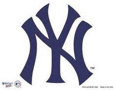 New York Yankees ultra decal