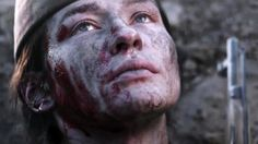 Battle for Sevastopol movie honours Lady Death the Red Army sniper who killed over 300 Germans