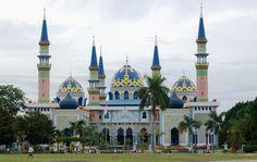 Travel & Adventures: Jakarta. A voyage to Jakarta, Indonesia, Asia.