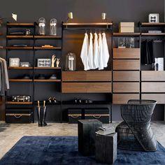 15 Perfect Storage And Closet Design Ideas