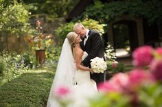 Courtney & Brock's Tropical Fairy Tale Wedding as seen on RealWeddings.TodaysBride.com | New Image Photography
