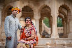 Maharaja <3 Maharani by Light Story | www.facebook.com/lightstory | www.lightstory.in