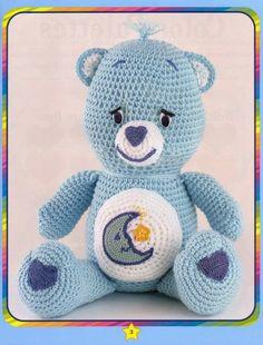 Continuando a série de postagens sobre   Decoração com Crochê, hoje temos mais Amigurumi:                                                 ...