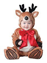 Awesome Theme Halloween Costumes: Holiday Costumes - Baby Reindeer Costume just added. Christmas Baby, Baby Christmas Costumes, Holiday Costumes, Toddler Halloween Costumes, Reindeer Christmas, Halloween Christmas, Halloween Outfits, Halloween Dress, Christmas Pageant
