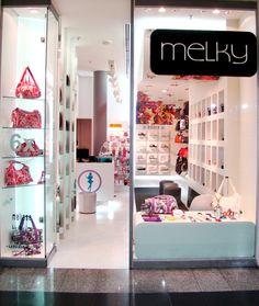 Melky Center Shopping Uberlânida Avesso Arquitetura e Gerenciamento Alexandre Bueno e Paulo Sérgio Silva