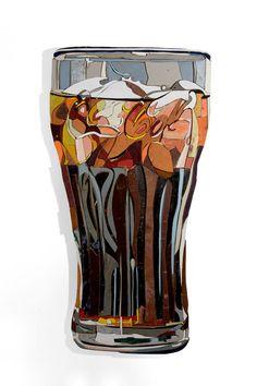 Airbrush art by Diederick Kraaijeveld.