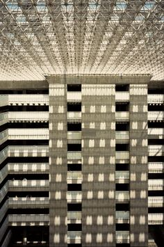 Galeria de Fórum Trabalhista Ruy Barbosa / Decio Tozzi - 3