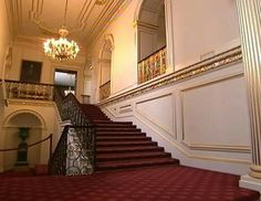 Awesome Room Rentals From Queen Elizabeth II For Olympics St James's Palace, Palace London, Clarence House, Royal Residence, Mansions Homes, Westminster Abbey, Saint James, Buckingham Palace, London England