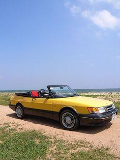Saab 900S Convertibles