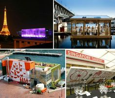 A Moveable Feast: 14 Mobile & Pop-Up Restaurants | WebUrbanist