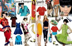 A Look in My Book: Game Changers | http://garrottdesigns.com/2014/06/25/look-book-game-changers/