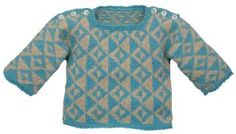 Pull › Pull › Layette / Enfants › Laines Bouton d'Or