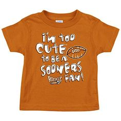 Burnt Orange T-Shirt Anti-Sooner S-5X Smack Apparel Texas Football Fans Dont be a Dick