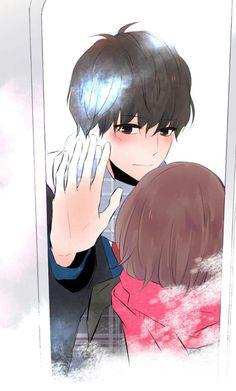 LoveDoesn'tTalk #YuzukixKousei