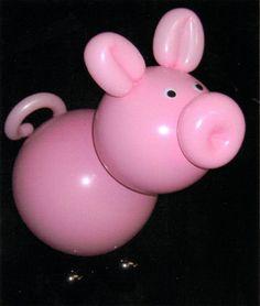 Here Piggy Pig Pig
