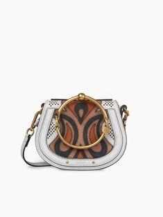 9fe307cd00b7 Small Nile bracelet bag Chloe Nile Bag