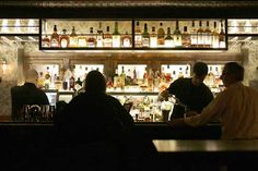 The Raymond & 1886 Bar: 1886 at Pasadena's Raymond: A liquid history lesson with Marcos Tello - Pasadena Star News