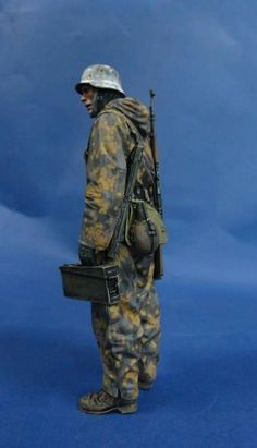 239428f5a0d74 46 best 1/16 120mm WWII Figures images in 2019