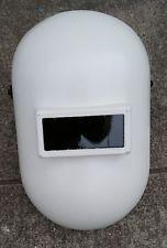 Fibre-Metal Honeywell Piperliner Superglas Welding Helmet - White for sale online Welding Hood, Welding Helmet, Helmets, Hoods, Fiber, Metal, Style, Hard Hats, Swag