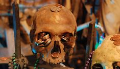 New Orleans: A Travel Guide for Darklings | Dear Darkling
