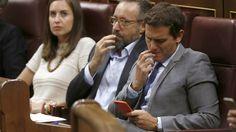 C's contiene la respiración mientras PP PSOE y Podemos enfilan hacia las elecciones
