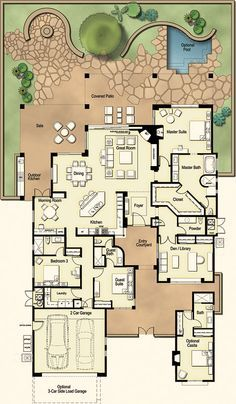 Floor plans floors and house plans on pinterest - Romanian traditional houses a heartfelt feeling of beauty ...