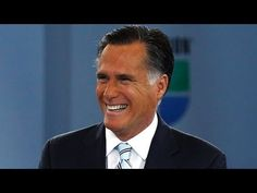 WATCH VIDEO -- Romney Wears Brownface to Win Latino Vote