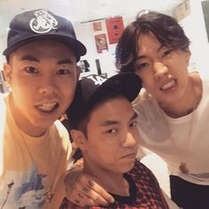 Loco Instagram Update with Jay Park July 24 2015 at 11:37PM