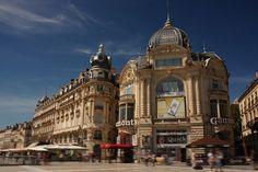 The 10 Best Restaurants In Montpellier, France
