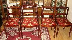 Dining Room Sets By Michelle0510 On Pinterest
