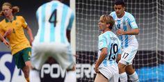 Arjantin eve döndü! | VİDEO