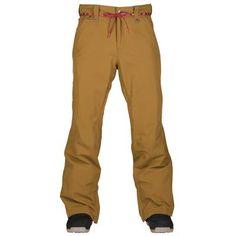 Bonfire Morris Snowboard Pants - Men's - Altrec.com