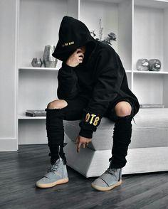 ; yeezy, That's just it #fashion #streetstyle #streetwear
