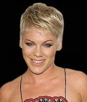Image result for haircuts for older women with white thin hair